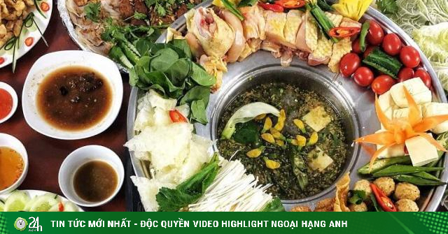 Ve Can Tho gao trang nuoc trong nhat thiet phai