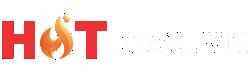 logo hotnetvn white